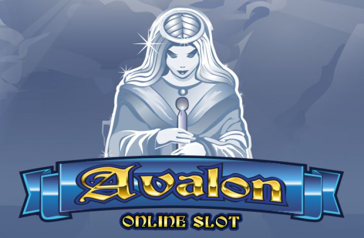 Create your dream with Avalon slot