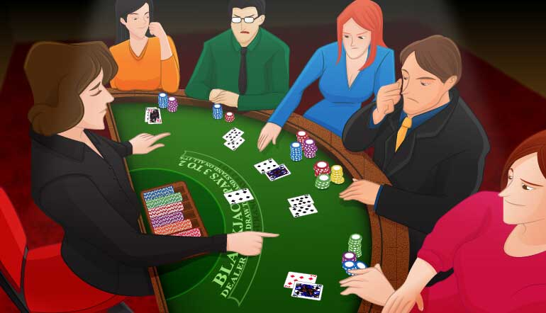 Spanish Blackjack: rules and basic strategy explained