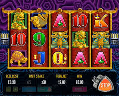enjoy with aristocrat pokies online