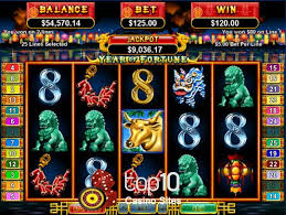 Online Australia casino game
